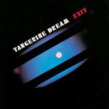 Exit - CD Audio di Tangerine Dream