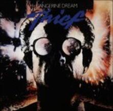 Thief (Colonna Sonora) - CD Audio di Tangerine Dream
