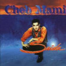 Saida - CD Audio di Cheb Mami