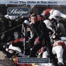 Sharpe. Over the Hills & Far Away - CD Audio