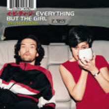 Walking Wounded - CD Audio di Everything but the Girl