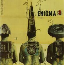 Le roi est mort vive le roi - CD Audio di Enigma