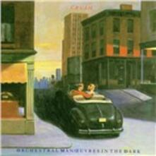Crush - CD Audio di Orchestral Manoeuvres in the Dark