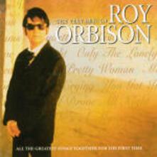The Very Best of Roy Orbison - CD Audio di Roy Orbison