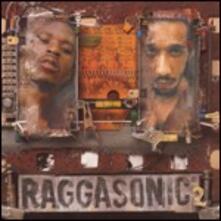 Raggasonic 2 - CD Audio di Raggasonic