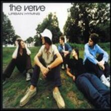 Urban Hymns - Vinile LP di Verve