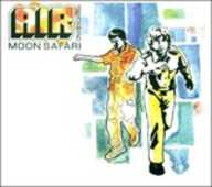 Vinile Moon Safari Air