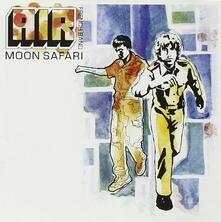 Moon Safari - CD Audio di Air