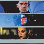 Cover CD Colonna sonora Gattaca - La porta dell'universo