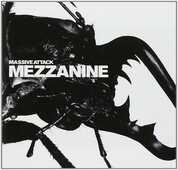 CD Mezzanine Massive Attack