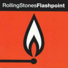 Flashpoint - CD Audio di Rolling Stones
