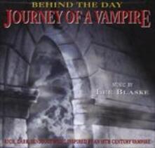 Journey of a Vampire - CD Audio di Lee Blaske
