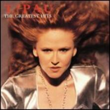 Greatest Hits - CD Audio di T'Pau