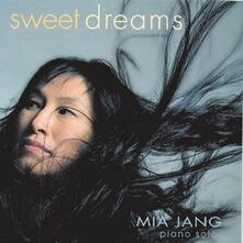 Sweet Dreams - CD Audio di Mia Jang
