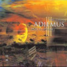 Adiemus III: Dances of Time - CD Audio di Adiemus