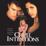 Cover CD Colonna sonora Cruel Intentions - Prima regola: non innamorarsi