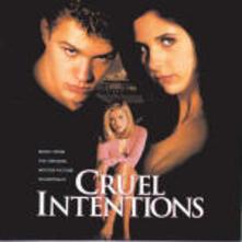 Cruel Intentions (Colonna sonora) - CD Audio