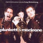 Cover CD Plunkett & MacLeane