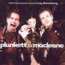 Plunkett & Macleane (Colonna Sonora) - CD Audio di Craig Armstrong