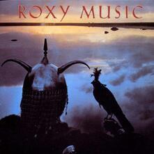Avalon - CD Audio di Roxy Music