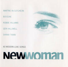 New Woman - CD Audio