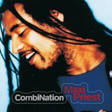 Combination - CD Audio di Maxi Priest