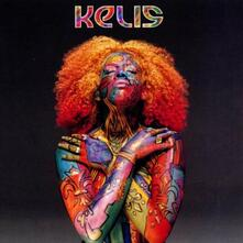 Kaleidoscope - CD Audio di Kelis