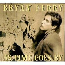 As Time Goes by - CD Audio di Bryan Ferry
