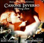 Cover CD Canone inverso