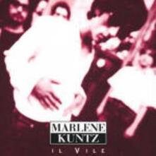 Il vile - CD Audio di Marlene Kuntz