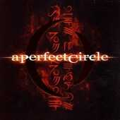 CD Mer de noms A Perfect Circle