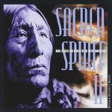 More Chants & Dances of - CD Audio di Sacred Spirit