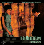 Cover CD Colonna sonora In the Mood for Love