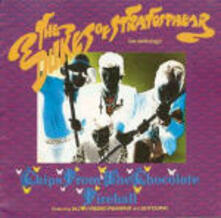 Chips from the Chocolate Fireball - CD Audio di Dukes of Stratosphear