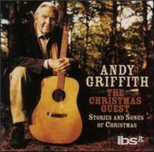 Christmas Guest - CD Audio di Andy Griffith