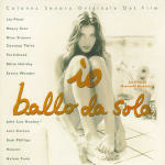 Cover CD Io ballo da sola