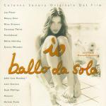 Cover CD Io ballo da sola