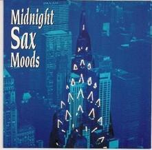Midnight Sax Moods - CD Audio