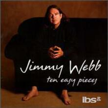 10 Easy Pieces - CD Audio di Jimmy Webb