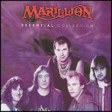 Essential Collection - CD Audio di Marillion