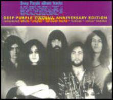 Fireball (25th Anniversary) - CD Audio di Deep Purple