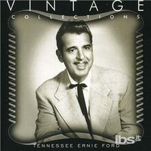 Vintage Collection - CD Audio di Tennessee Ernie Ford