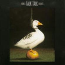 A Sides and B Sides - CD Audio di Talk Talk