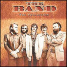 The Band. The Collection - CD Audio di Band