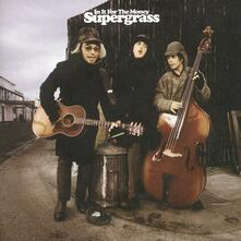 In it for the Money - CD Audio di Supergrass