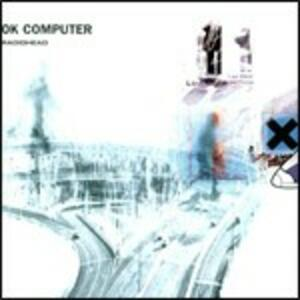 Ok Computer - CD Audio di Radiohead