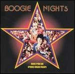 Cover CD Boogie Nights - L'altra Hollywood
