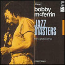 Jazz Masters - CD Audio di Bobby McFerrin