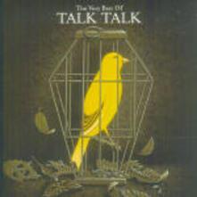 The Very Best of Talk Talk - CD Audio di Talk Talk