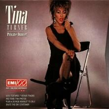 Private Dancer (1997 Digital Remaster) - CD Audio di Tina Turner